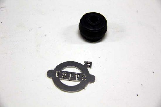 Stabilisator rubber