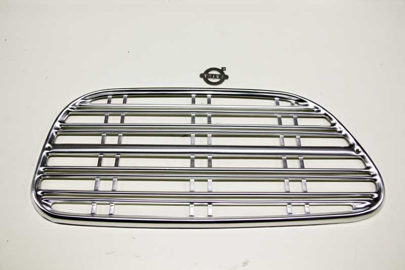 Grille Links