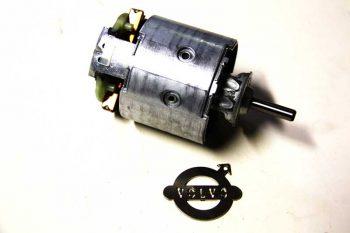 Kachelmotor  volvo klassiekers