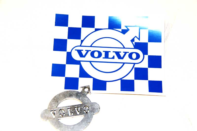 Sticker VOLVO Racing