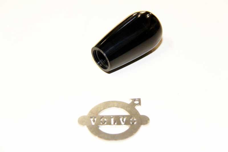 Pook knop origineel. P1800