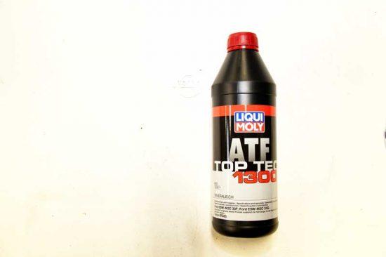 Automaatbak olie ATF Typ. F / G