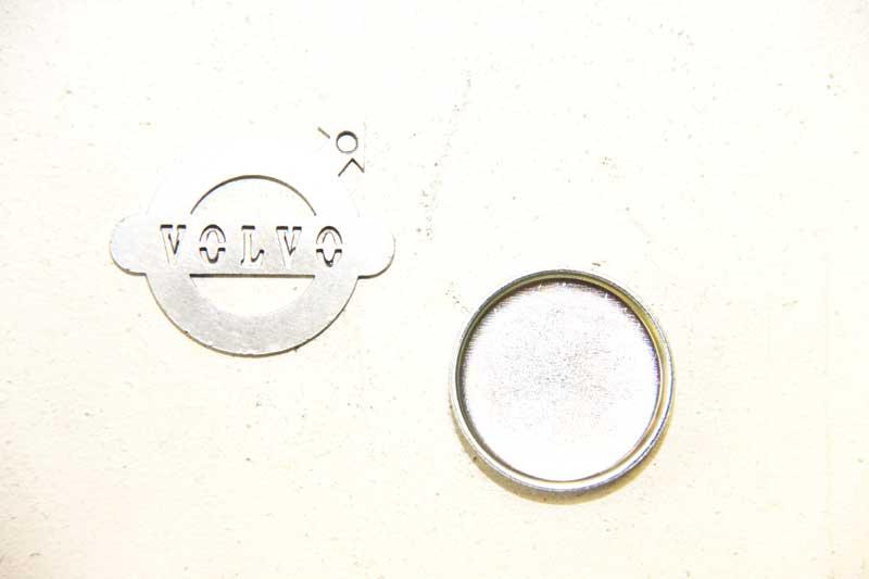 Vriesplug / Vriesdop 40 mm.