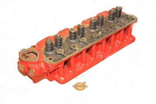 Gereviseerde cilinderkop B18