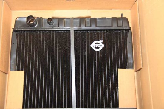 Radiator D24