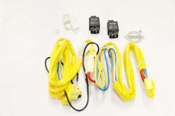 Kabelset koplampen 100 Watt