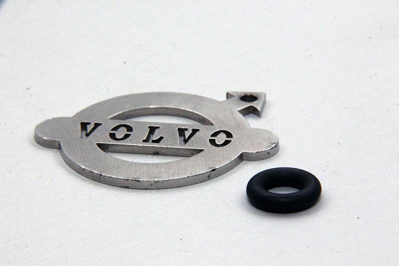 O-ring injector