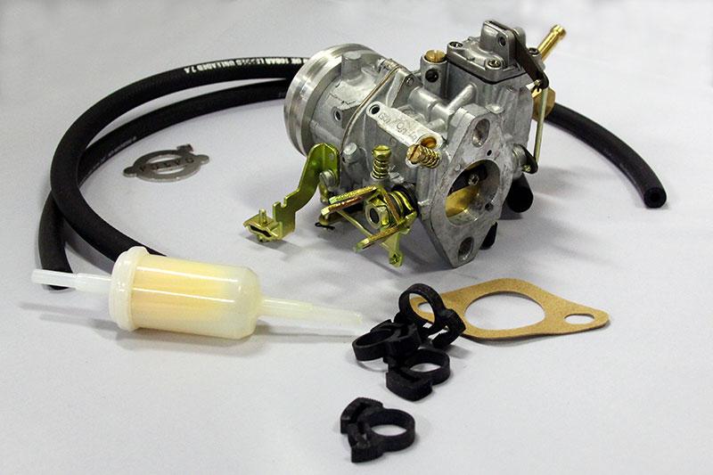 Carburateur ZENITH / WEBER Conversie B18