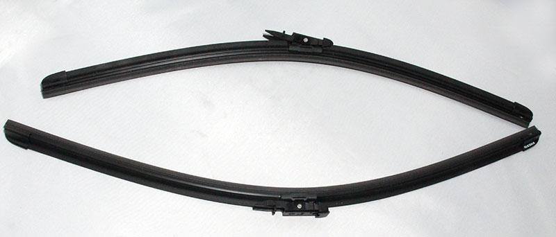 Ruitenwisserblad SET voorzijde ORIGINEEL VOLVO S60 S80  V70 P26, XC70  XC90