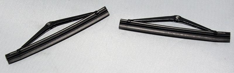 Koplampwisserblad set 2 stuks ORIGINEEL VOLVO 400, S60  V70, XC70