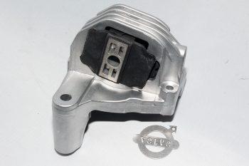 Motorsteun rubber Boven Compleet