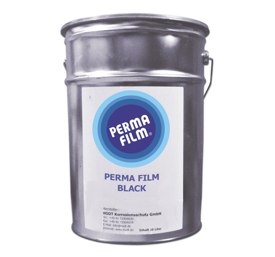 Perma Film black 20 liter
