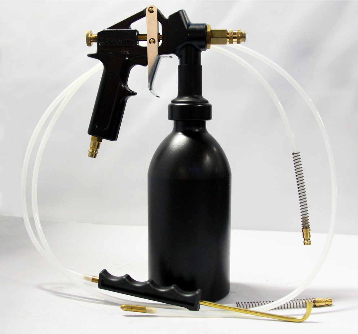 VAUPEL HSDR 3300 Persreservoirpistool (compleet)