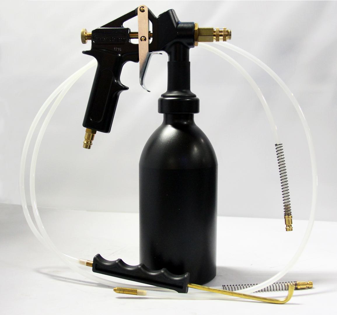 VAUPEL HSDR 3300 Persreservoirpistool