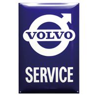 VOLVO SERVICE bord KLEIN