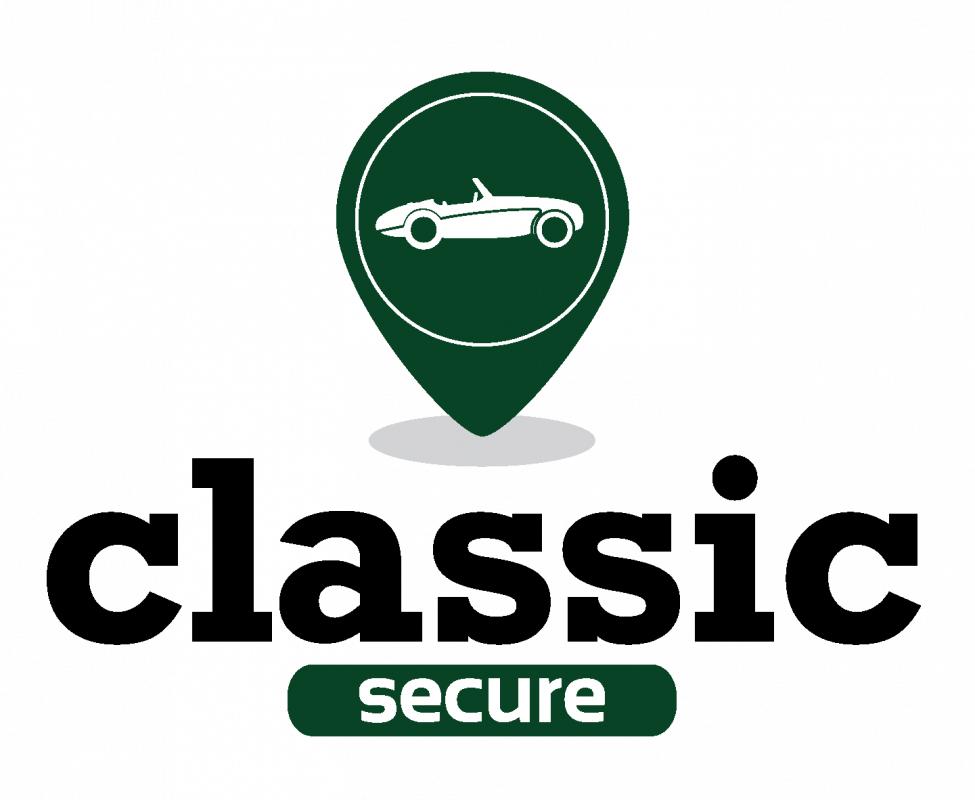Volvo Klassiekers Classic Secure system