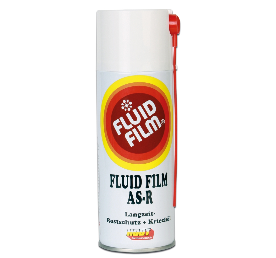 Fluid Film AS-R spuitbus