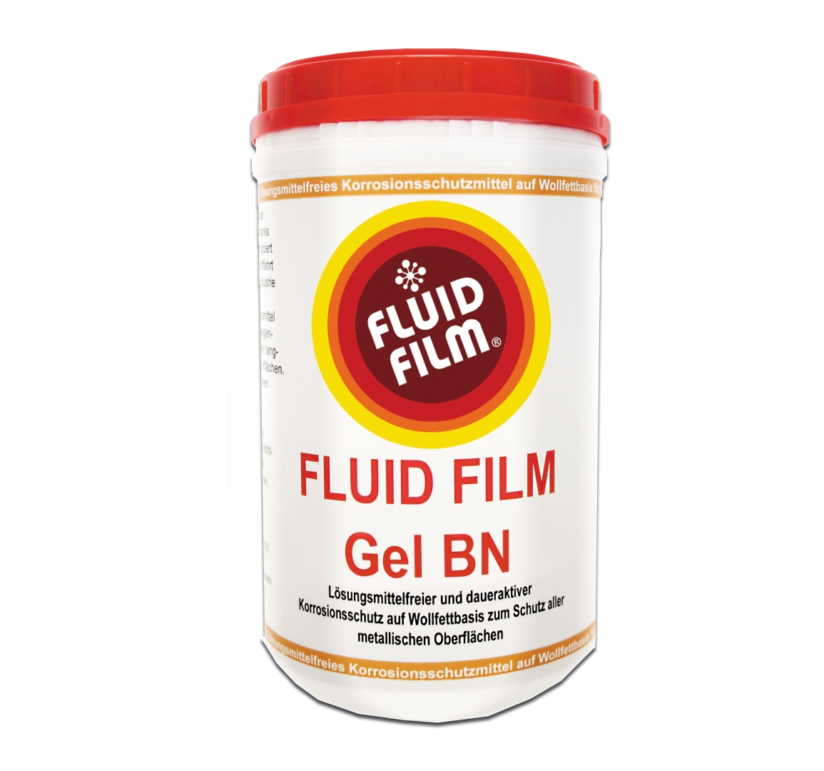 Fluid Film Gel BN 1 ltr