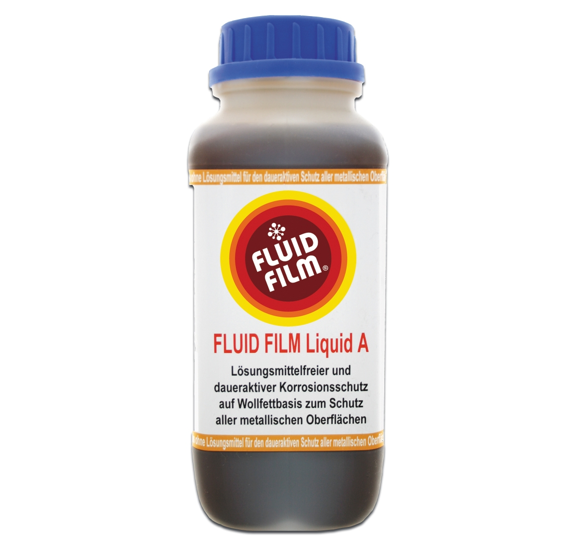 Fluid Film Liquid-A