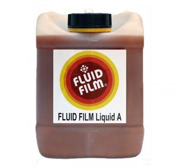 Fluidfilm Liquid A 5 ltr