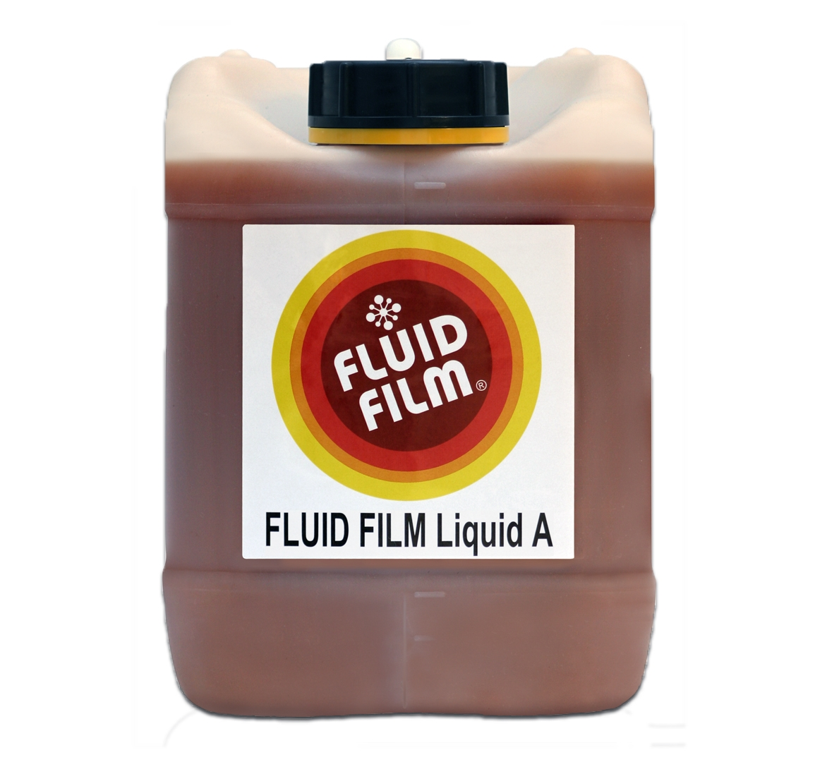 Fluid Film Liquid A 5 ltr
