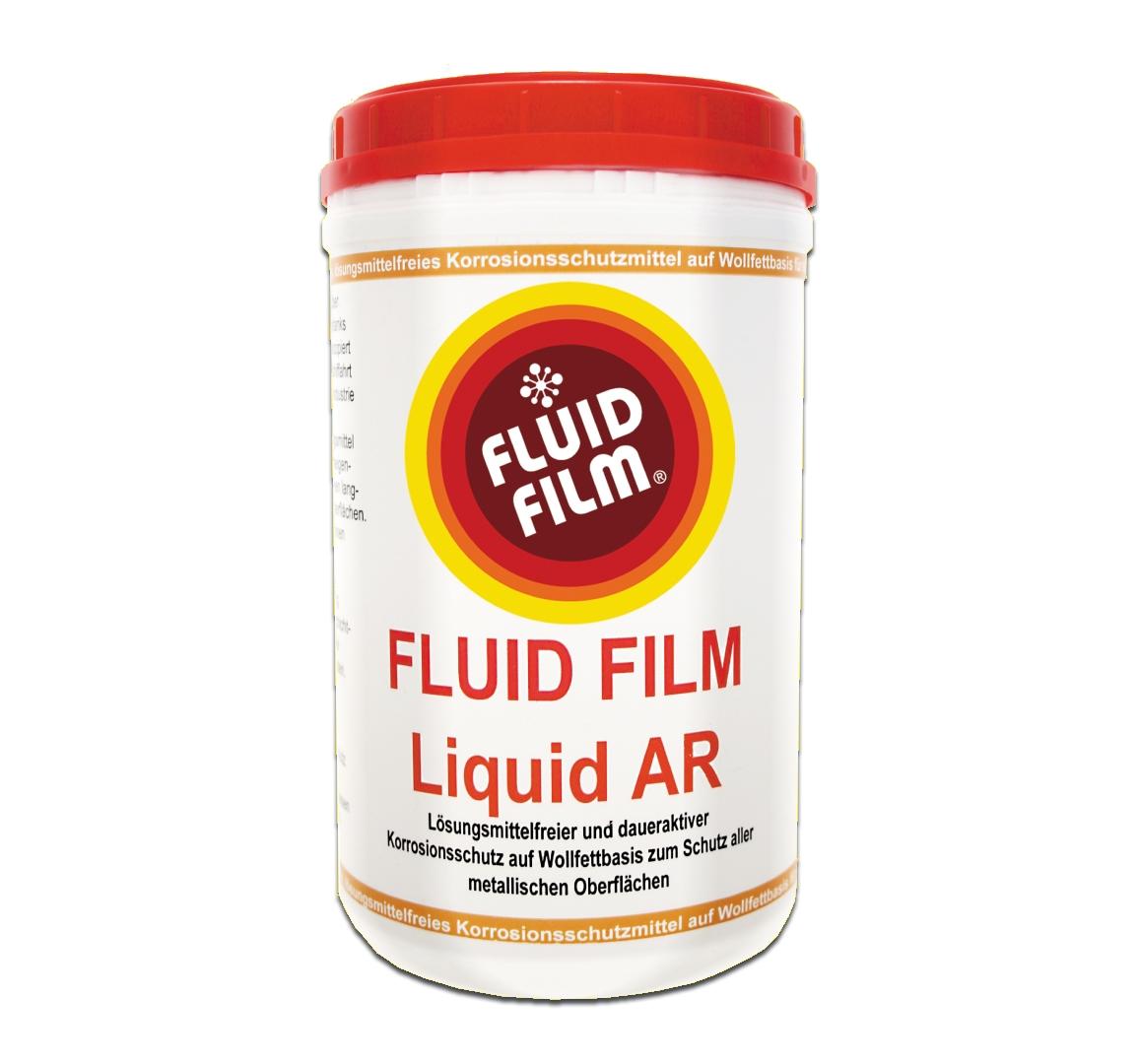 Fluid Film Liquid AR