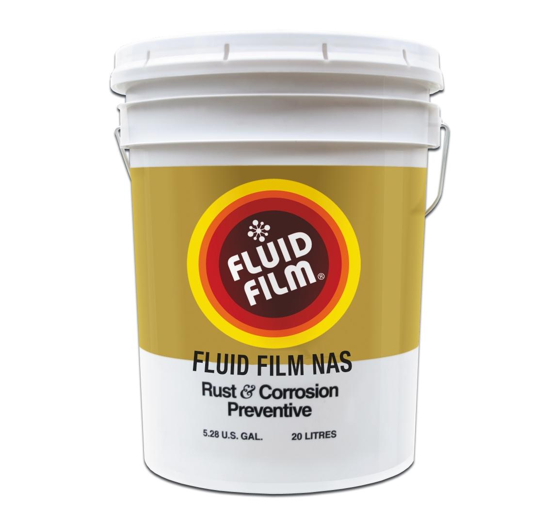 Fluid Film NAS 20 ltr