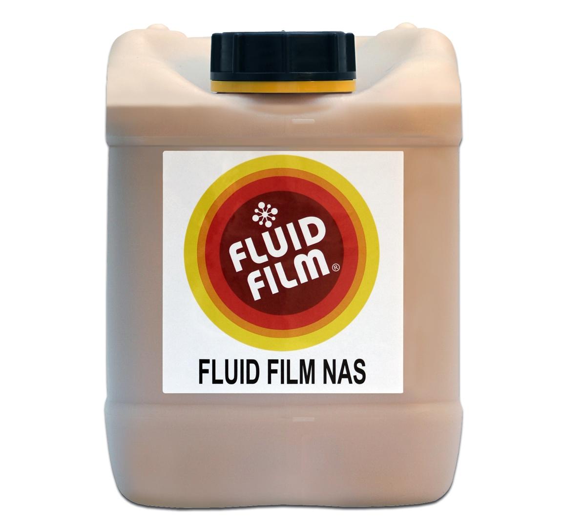 Fluid Film NAS 5 Liter