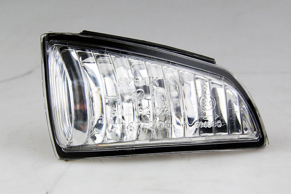 RAW in spiegel RECHTS S40, V50, C70