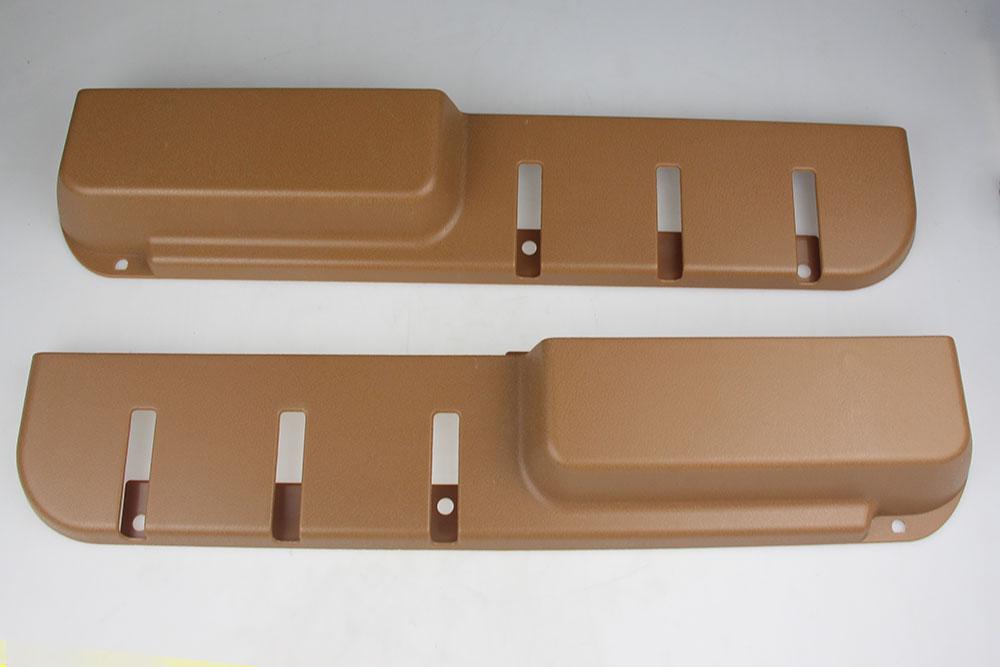 Nieuwe productie deurvakken passend op de: 240 260 1978-1993 BEIGE