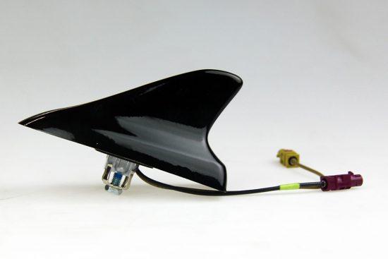 antenne saab haaievin