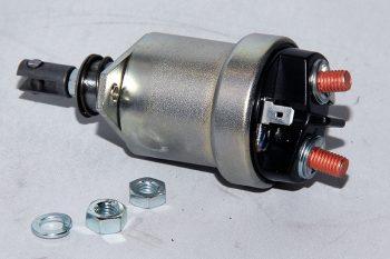 Magneet schakelaar startmotor volvo klassiekers