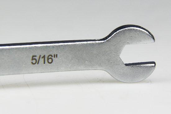 Remstel sleutel