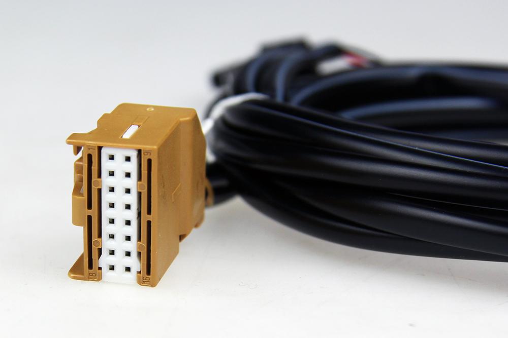 Kabelboom V70, S40