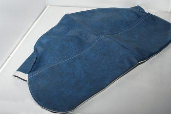 Reservewielhoes blauw volvo klassiekers