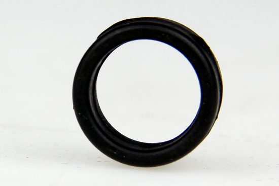 Waterpompring 9,5 mm. Kop / Waterpomp klein