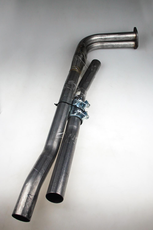 Voorpijp oude type 2 - serie tot 1978