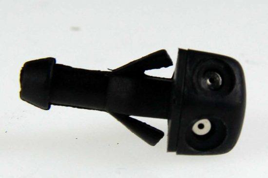 Sproeierkop motorkap SAAB