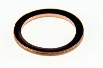 Afdichtring 12,2 mm, 1,5 mm