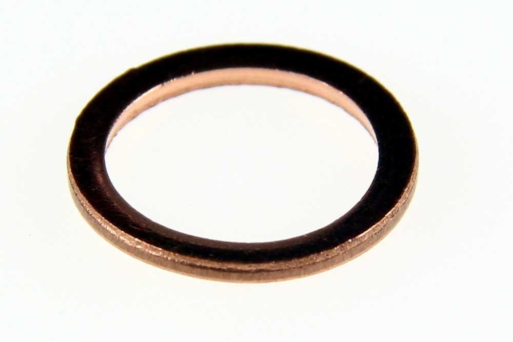 Afdichtring 12,2 mm, 1,5 mm