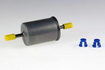 Benzinefilter universeel SAAB
