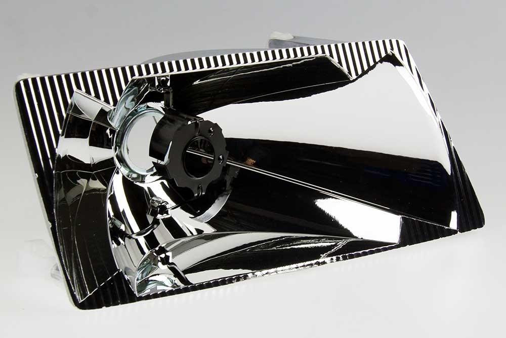 Koplamp reflector, Rechts SAAB 900