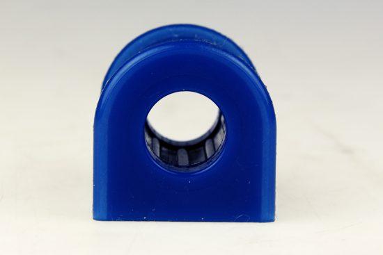 Stabilisator rubber PU 19 mm stang 240