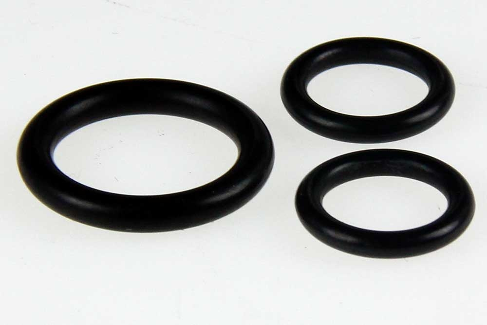 O-ring set carterpan SAAB