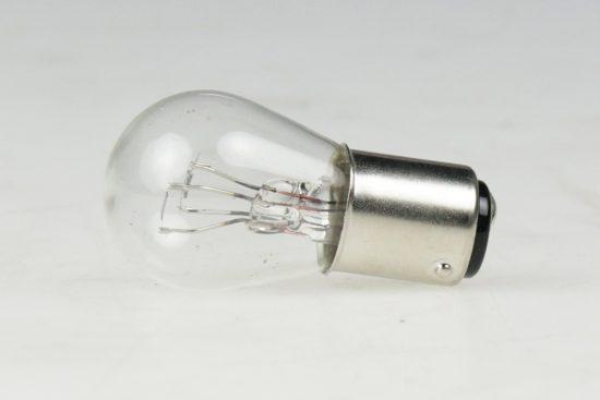 lampje remlicht / knipperlicht / achterlicht 6VOLT 20/5 WATT