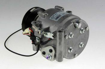 Airco pomp / Compressor SAAB