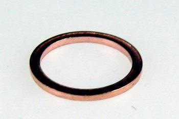 Afdichtring 14,2 mm. / 1,5 mm. SAAB