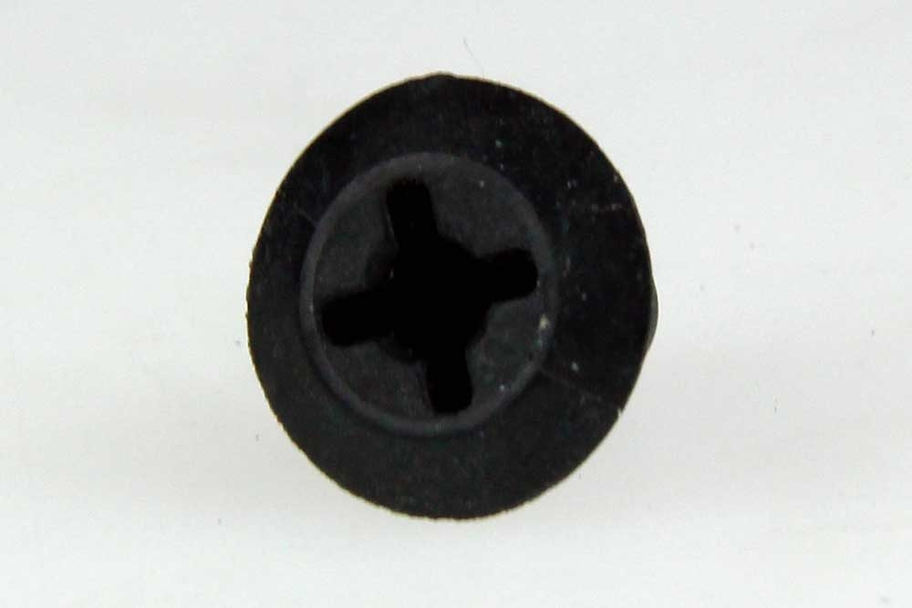 Clip zijsierstrip SAAB