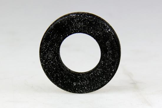 Rubber ring draagarm bout Onderzijde Volvo 140, 164