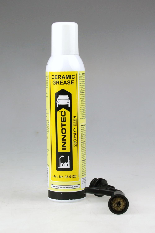 Ceramic Grease INNOTEC